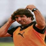 Héctor Vargas quiere ganar su primer campeonato