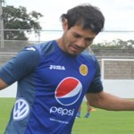 Argentino Chori Sosa y Jorge Claros causan baja en Motagua