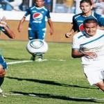 Solo Motagua puede con Olimpia en semifinales