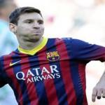 Messi y Bravo, cerca de romper récords en el Barça