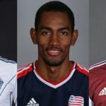 MLS: Siguen borrados Leveron, Bengtson y Marvin Chávez