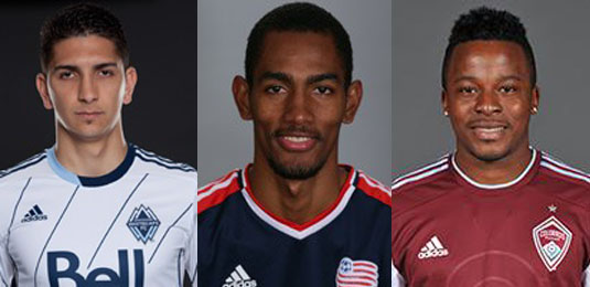 MLS Leveron Bengtson Chavez