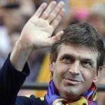 Tito Vilanova se despidió del barcelonismo