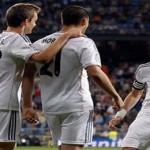 El Madrid se pone segundo tras la caída del Barça y a la espera del Atleti