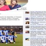 Programa de Univisión denigra Selección hondureña