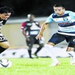 Juticalpa FC dió un paso a la final, Choloma cerca de la eliminación