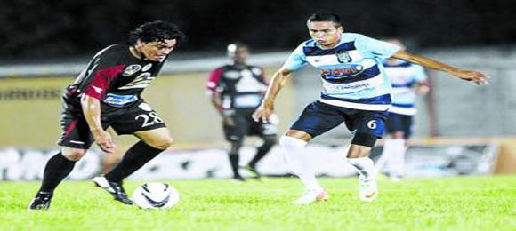 Atletico Choloma Honduras Progreso