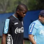 Boniek García sigue tocado