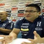 Luis Garrido irrespetó órdenes del cuerpo médico de la Selección