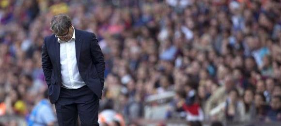 FC Gerardo Martino