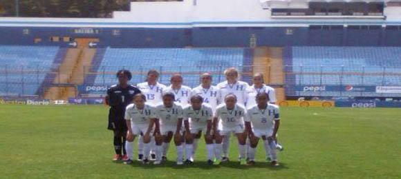 Honduras femenina