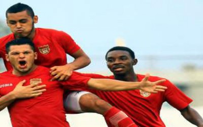 Villanueva FC salvó la categoría venciendo 4-0 al Sula de la Lima