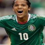 Gio Do Santos, México llegará a la final