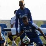 ¿ Honduras ofensiva ante Suiza ?