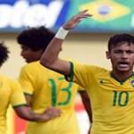 Las 32 selecciones que disputarán el Mundial