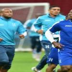 Honduras buscará hacer historia ante Francia