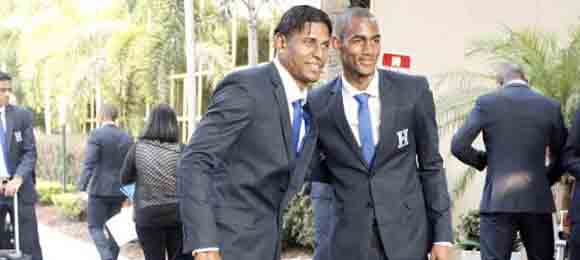 Carlo Costly Jerry Bengtson