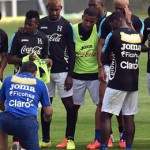 Suiza espera enterrar pesadilla del 2010 contra Honduras