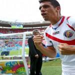 Inglaterra no utilizará sus estrellas contra Costa Rica