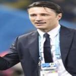 «Exigimos respeto de la FIFA» Niko Kovac