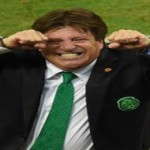 Concacaf levanta la mano con solidez: Herrera