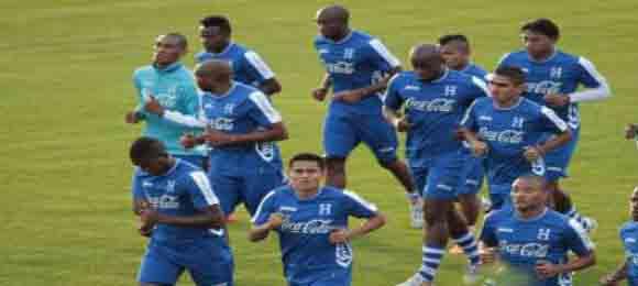 Entreno Brasil1