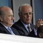 FIFA inhabilita a Franz Beckembauer