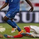 Con broche de oro cierra Honduras preparación a Brasil