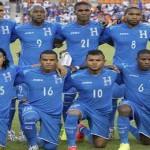 Los 23 guerreros de Honduras uno x uno