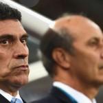 """Suárez """"Nos traicionaron los nervios"""""""