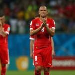 Xhaka: jugamos una final contra Honduras