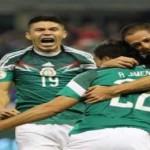 México a prueba de fuego contra Camerún