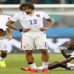 Los Belgas dejan sin Mundial a Estados Unidos