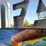 Sobrino de Blatter involucrado en el Boletazo de Brasil 2014