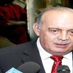 Cocoy Abudoj: salida de Callejas será desastrosa para Fenafuth