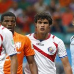 Pinto: Nos vamos invictos de un Mundial