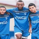 Honduras sede del Pre mundial Sub-17 de Concacaf