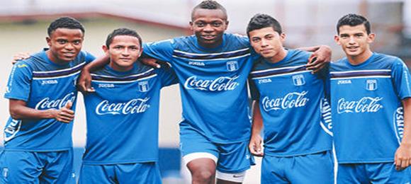 Honduras Sub-17 2013