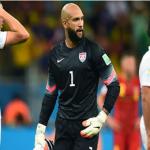 Howard impone nuevo récord de tapadas en Mundiales