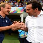 Klinsmann: «es un mal trago»
