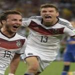 Alemania se atraviesa por tercera vez en el camino de Messi