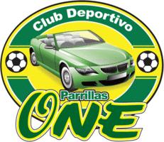 Parillas_OneFC