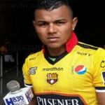 Mario Martínez y Barcelona por primer triunfo en Ecuador