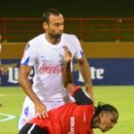 Luego de ganar en Guyana, Olimpia se centra en Victoria