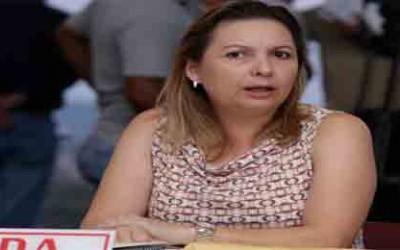 Carla Dip del Vida ,