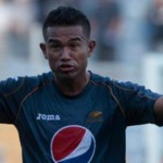 Triplete de Carlos Discua hace líder a Motagua