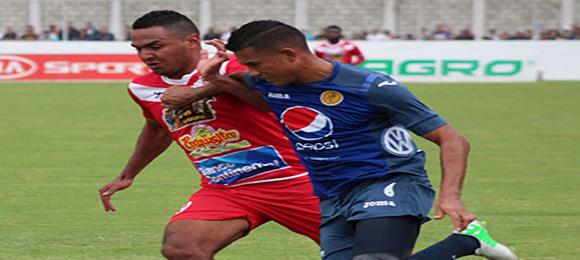Carlos Israel Discua v Real Sociedad