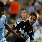 Sin Catrachos en la post temporada de la MLS