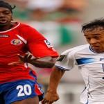 Javier Portillo ilusionado con su nuevo llamado a la Selección