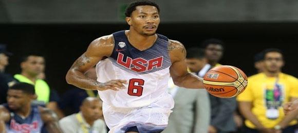 EUA Basketbol